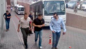 Kayseri'de gözaltındaki asker sayısı 55'e yükseldi