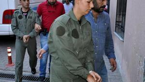Kayseri'de izinsiz askeri uçak kaldıran 48 subay ve astsubay tutuklandı