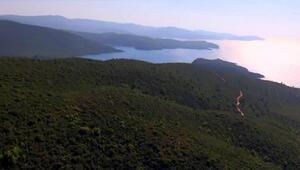Marmariste darbeci askerlerin Yunanistana kaçmaması için Bozburunda yoğun arama