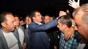 Zeybekçi: 15 Temmuz, dünya tarihine Türk Milleti'nin devrimi olarak geçecektir
