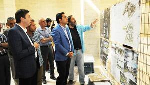 Kırşehir'de Bilim Merkezi kuruluyor