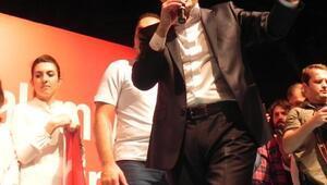 AK Parti İl Başkanı Temurci: Boğaziçinden geçerken Fatiha okuyun