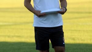 Karşıyaka teknik direktörü Tolungüçten veda sinyali