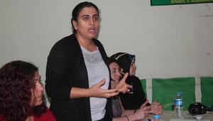 DBPli Tuncel: Demokratikleşmenin yolu, Kürt sorununun çözümünden geçer