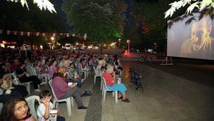Türk sinemasına damga vurmuş filmler Yenimahalle'de