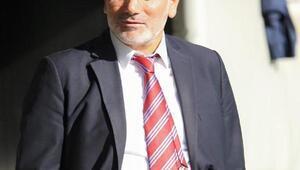 Trabzonspor Stat Müdürü Emin: Hedefimiz, Akhisar maçını Akyazı Stadında oynamak