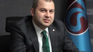 Gökhan Saral: Temiz futbol için Trabzonspor'un 2010-11 şampiyonluğu tescil edilmeli