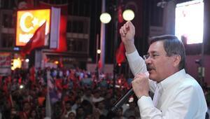 Kızılay demokrasi meydanında 15. Gün