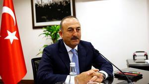 Çavuşoğlu: Bu Türkiye düşmanlığı niye