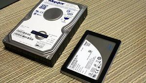 Windowsu HDDden SSDye taşıyın