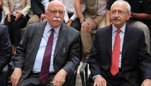 Kılıçdaroğlu Hacı Bektaş'ta konuştu: İnsana duyulan sevginin temelini adalet oluşturur
