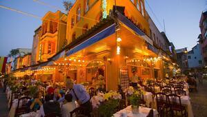 İstanbulda özel günleri güzelleştiren romantik mekanlar