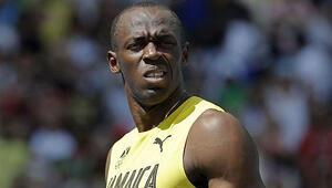 Rioda Ramil Guliyev genel klasmanda Usain Boltu geride bıraktı
