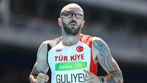 Guliyev yarı finalde