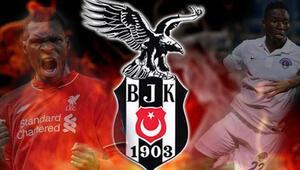 Beşiktaş transferde Anderson Taliscayı renklerine bağladı