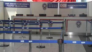 Atatürk Havalimanında özel düzenleme
