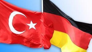 Almanyadan gizli belge açıklaması