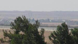 Kilis sınırındaki Rai Kasabası, IŞİDden temizlenip muhaliflerin kontrolüne geçti