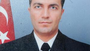 Sahil Güvenlik botu kazasında şehit olan Üsteğmen, yarın Karamanda toprağa verilecek