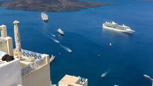 Gemiyle Yunan Adaları Turu Nasıl Yapılır