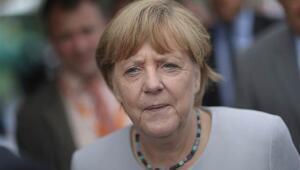 Merkel: AB-Türkiye anlaşması çok önemli