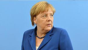Merkel: Türkiye ile özel ilişkilerimiz var ve öyle de kalacak