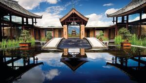 Dünyanın en iyi 10 zincir oteli