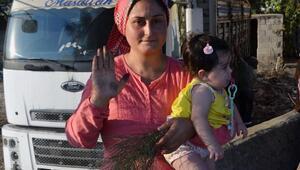 Ceyhanda kadınların kömür ocağı isyanı
