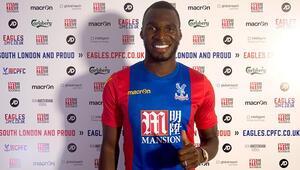 Crystal Palace, Bentekeyi transfer etti