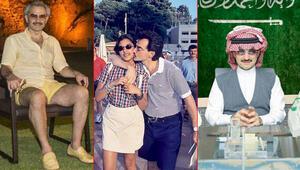 Suudi prens El Velid: Tüm servetimi kadınlara bırakacağım