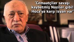 Prof Dr. Hakan Yavuz: Cemaatçiler savaşı kaybetmiş Naziler gibi Hoca'ya karşı isyan var