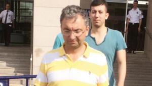 Balyoz savcısı FETÖ'den tutuklandı