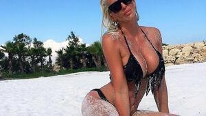 Jelena Karleusa: Tosici zehirledim...