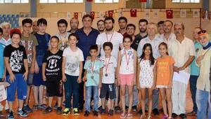 Şehzade Korkut Satranç Turnuvası sona erdi