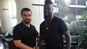 Gaziantepspor, Itandje ve Fatauyu transfer etti