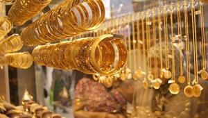 Çeyrek altın fiyatları ne kadar oldu (Altın fiyatları düşüşe geçti)