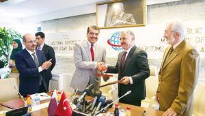 2.1 milyar dolarlık Türk imzası