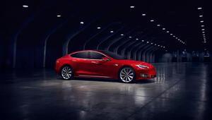 Tesladan yeni araba bataryası