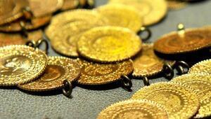 Çeyrek altın fiyatlarında tarihi düşüş - Altının gramı 1,5 ayın en düşük seviyesinde