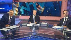 Aziz Yıldırım: Galatasaraya soruşturma yapılmalı