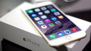 iPhone 6larda dokunma hastalığı başladı