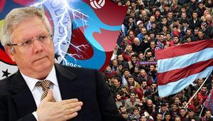 Trabzonspor Kulübünden Aziz Yıldırıma jet yanıt