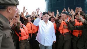 BAE, Kuzey Koreden silah aldı iddası