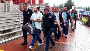 Bylock mesajlaşmasını kullanan 10 asker adliyeye sevk edildi