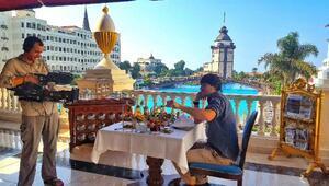 BBCden Türkiye belgeseli