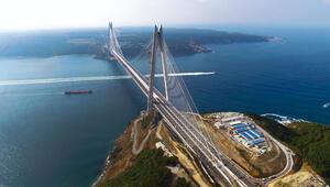 Hangi araç hangi köprüden geçecek