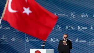 Erdoğan, Kılıçdaroğlunun konvoyuna yönelik saldırıyı değerlendirdi