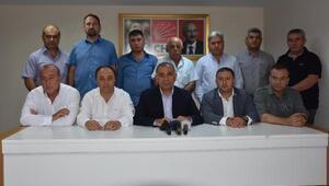 CHPli Tekin: Genel Başkanımıza alçakça saldırı yapıldı