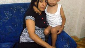Küçük Yusuf, 120 bin lira ile hayata tutunacak