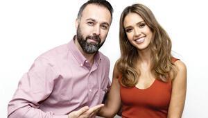 Jessica Alba: Jason Stathamın hayranıyım